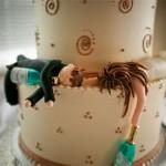 495627 Noivinhos criativos para bolo de casamento 04 150x150 Noivinhos criativos para bolo de casamento: fotos