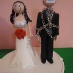 495627 Noivinhos criativos para bolo de casamento 12 150x150 Noivinhos criativos para bolo de casamento: fotos