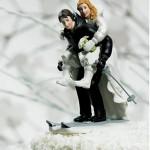 495627 Noivinhos criativos para bolo de casamento 17 150x150 Noivinhos criativos para bolo de casamento: fotos