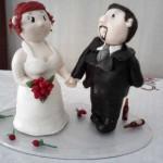 495627 Noivinhos criativos para bolo de casamento 20 150x150 Noivinhos criativos para bolo de casamento: fotos