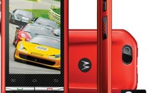 Celular Motorola i867 Ferrari Nextel
