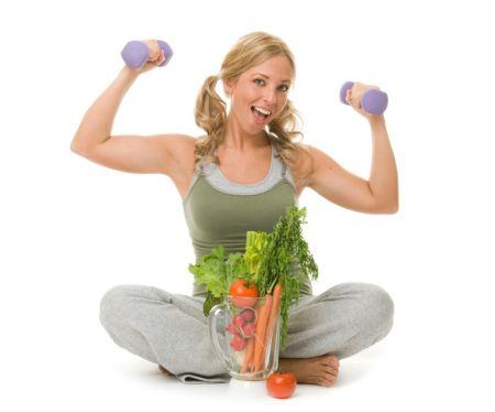 Detox é um plano de desintoxicação que limpa o organismo e ajuda a eliminar peso. (Foto: Divulgação)