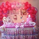 496680 Hello Kity 150x150 Aniversário de meninas: dicas de decoração, fotos