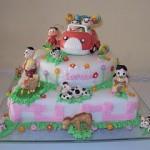 496680 Turma da Mônica 150x150 Aniversário de meninas: dicas de decoração, fotos