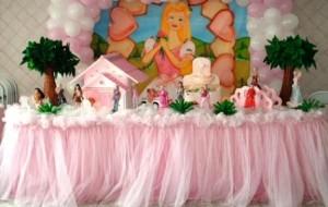 Aniversário de meninas: dicas de decoração, fotos