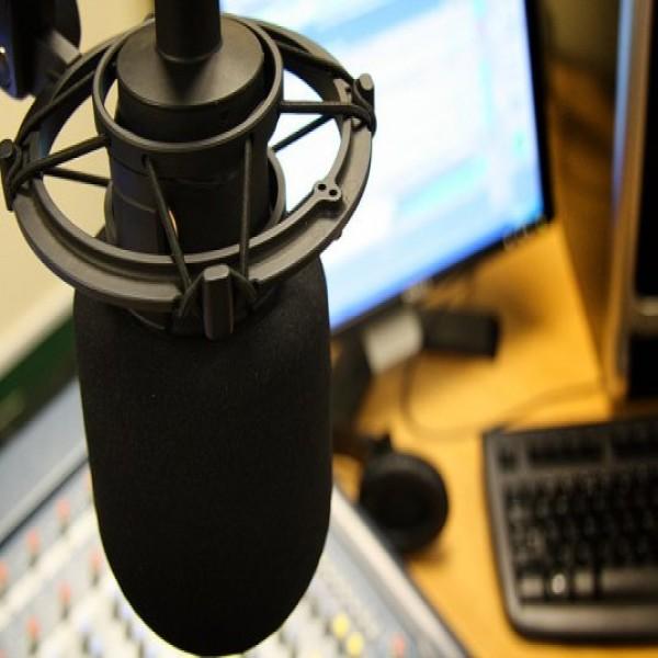 Curso De Locutor de Rádio SENAC