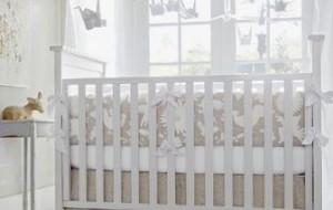 Como limpar quarto de bebê: dicas