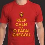 497261 Keep calm que o papai chegou. 150x150 Melhores imagens Keep Calm para Facebook