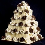 497966 16Bolos decorados para casamento 150x150 Bolos decorados para casamento: fotos