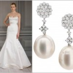 498842 Os acessórios na cor do vestido são os mais indicados para as noivas Fotodivulgação. 150x150 Acessórios para usar com vestido   dicas, fotos