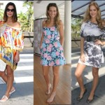 498842 Os vestidos coloridos são mais chamativos portanto exigem acessórios mais simples Fotodivulgação. 150x150 Acessórios para usar com vestido   dicas, fotos