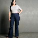 498860 Compre já sua plus size e arrase no visual Fotodivulgação. 150x150 Jeans plus size   modelos, dicas