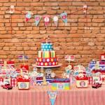 499041 Decoração de aniversário infantil tema Bombeiro 1 150x150 Decoração de aniversário infantil tema Bombeiro