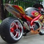 499498 motos iradas e tunadas fotos 6 150x150 Motos iradas e tunadas: fotos