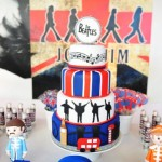499530 Decoração de aniversário tema Rock 1 150x150 Decoração de aniversário tema Rock