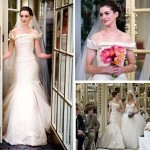 499709 Em Noivas em Guerra a personagem de Anne Hathaway arrasou com um modelo Vera Wang. 150x150 Vestidos de noiva dos filmes: fotos