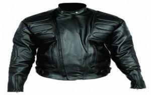Jaquetas de Couro Masculina