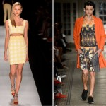 500061 A combinação dos conjuntos estarão presentes também na moda masculina para o próximo verão Fotodivulgação. 150x150 Conjuntinhos, tendências para o verão 2013