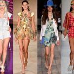 500061 Os diversos modelos promentem muito sucesso nas ruas de todo o Brasil Fotodivulgação. 150x150 Conjuntinhos, tendências para o verão 2013