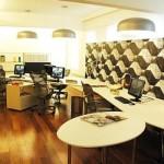 500562 Escritórios decorados fotos 18 150x150 Escritórios decorados: fotos