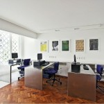 500562 Escritórios decorados fotos 7 150x150 Escritórios decorados: fotos