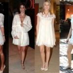 500968 São diversos os modelos existentes de vestidos de festas de renda. 150x150 Vestidos de festa com renda: modelos, fotos