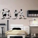 501584 Quartos com decoração de times de futebol 14 150x150 Quartos com decoração de times de futebol