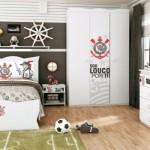 501584 Quartos com decoração de times de futebol 150x150 Quartos com decoração de times de futebol