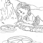 502096 Desenhos do folclore para colorir 11 150x150 Desenhos do folclore para colorir