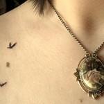 503533 Tatuagens femininas discretas fotos 11 150x150 Tatuagens discretas para mulher: fotos