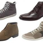 503604 Existem vários modelos de sapatos abotinados que podem ser usados em várias ocasições Fotodivulgação. 150x150 Sapatos abotinados masculinos: como usar