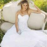 504006 Vestidos de noiva para casamento no campo 04 150x150 Vestidos de noiva para casamento no campo: fotos