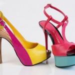 504816 Sandálias meia pata são perfeitas para a noite. 150x150 Sandálias Moda 2013: Modelos, fotos, onde encontrar
