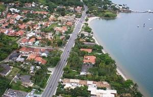 Pacote de viagens, São Sebastião SP 2012: preços