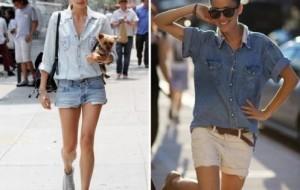 Camisa jeans feminina: como usar, dicas