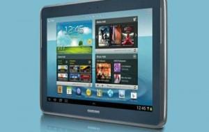 Novo Galaxy Note Samsung 10.1: funções, saiba mais