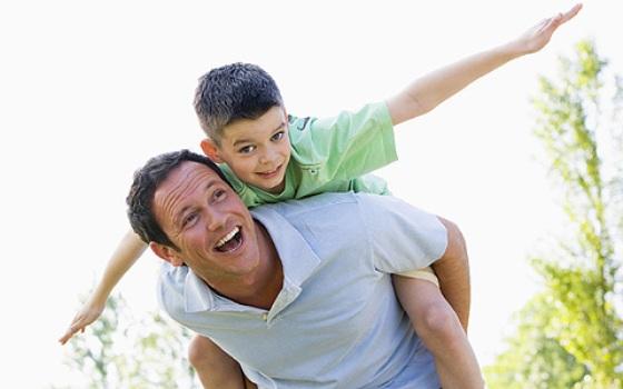 Resultado de imagem para imagem pai e filhos