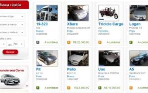Site autoscar, www.autoscar.com.br