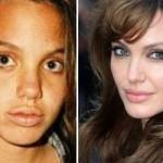 506711 A atriz famosíssima Angelina Jolie está muito mais bonita após a fama Fotodivulgação. 150x150 Celebridades antes da fama: fotos
