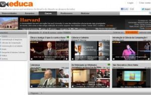 Veduca: cursos online de universidades internacionais