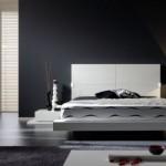 508147 Decoração de quarto preto e branco dicas fotos 12 150x150 Decoração de quarto preto e branco: dicas, fotos