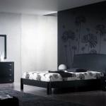 508147 Decoração de quarto preto e branco dicas fotos 13 150x150 Decoração de quarto preto e branco: dicas, fotos
