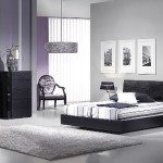 508147 Decoração de quarto preto e branco dicas fotos 7 150x150 Decoração de quarto preto e branco: dicas, fotos