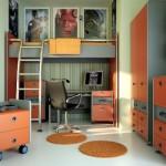 508177 Decoração de quarto colorido para jovens fotos 1 150x150 Decoração de quarto colorido para jovens: fotos