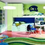 508177 Decoração de quarto colorido para jovens fotos 12 150x150 Decoração de quarto colorido para jovens: fotos
