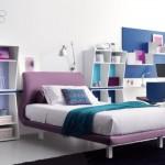 508177 Decoração de quarto colorido para jovens fotos 13 150x150 Decoração de quarto colorido para jovens: fotos