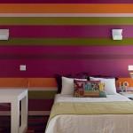 508177 Decoração de quarto colorido para jovens fotos 20 150x150 Decoração de quarto colorido para jovens: fotos
