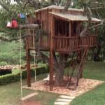 508528 casa da arvore fotos 4 150x150 Casa da árvore: fotos