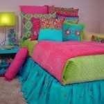 508623 Quarto colorido para meninas fotos 9 150x150 Quarto colorido para meninas: fotos