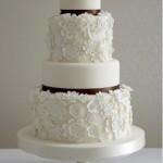 508669 Bolo rendado de casamento fotos 10 150x150 Bolo rendado de casamento: fotos